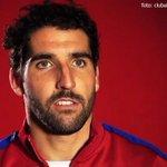 #Athletic Club y @atleti han llegado a un principio de acuerdo para el traspaso del jugador Raúl García. http://t.co/1yunGNIeLj