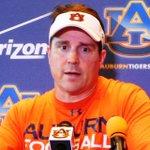 Auburn DC Will Muschamp: Its all about winning w/video. http://t.co/PJQ5LERtLl http://t.co/8OsEsUEogp