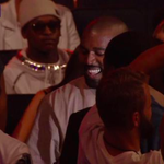 audience Kanye is quickly becoming our fav Kanye http://t.co/PLDMzPcbdY