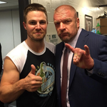 .@amellywood garnered #TheGame @TripleHs respect in this weeks BEST @instagram photos! http://t.co/1KISvEDjuU http://t.co/3T0wqg56TR