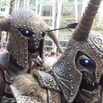 Lookout #pax! The Draugrs are afoot! http://t.co/8ha1zrG7v2