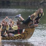 """@LSJNews: Dragon Boat Race creates festive atmosphere in Lansing http://t.co/XHfCcaz6mY http://t.co/N1TkSD2FWf"""