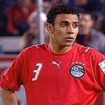 اليوم يوافق الذكرى التاسعة لوفاة لاعب النادي الأهلي محمد عبد الوهاب، سنظل نذكرك دائماً! http://t.co/VhHISJb7TR