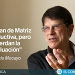 Patricio Moncayo habla de las dificultades del Gobierno para encarar la actual situación » http://t.co/gdiMgsAlYw http://t.co/S7Sm3Y0UBS