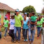 Loma Verde siempre contará con mi cariño. Quiero seguir siendo el Alcalde aliado de la zona rural de Montería. http://t.co/UobMi4EBnT