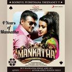 4 Years of #Mankatha ???? https://t.co/45q017mVrp #Thala #Ajith @trishtrashers @dirvenkatprabhu @thisisysr @Premgiamaren http://t.co/NPWYVzLuPJ