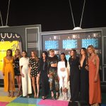 .@taylorswift13 and her squad! #VMAs http://t.co/PBPZYzPlBR