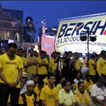 Bersih rally ends peacefully as Malaysians begin celebrations for National Day #Merdeka http://t.co/1oAfHWlKig http://t.co/jxd8ADNH69