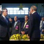 "#VIDEO Danilo Medina jura ""esta será mí última candidatura a la presidencia de la República"". http://t.co/g7L8zP4ngS http://t.co/GCCRh7ddWz"