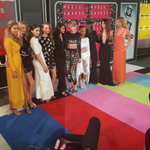 Someone please photoshop me into this photo and let me join the #BadBlood squad. #VMAs http://t.co/fN6kxF2UPD http://t.co/3yiRlbmz7W