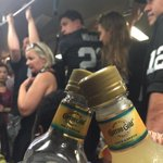Raiders!!!! A little BART tailgating with @somecallmejordy RAIDERS!!!!! #RaiderNation #Raiders http://t.co/jAY063w6yb