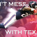 Alfred Blue finds the end zone on a rushing TD and Jaelen Strong hauls in a receiving TD as Texans top Saints, 27-13. http://t.co/vYHNIKdqzC
