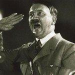 هتلر كان يمتلك اسلحة كيميائية وبيولوجية لكنه لم يستخدمها ابداً في ابادة شعبه ولا الشعوب الأخرى ولا حتى اليهود http://t.co/RzRC8amsFs