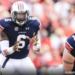 Only six days until @FootballAU takes on Louisville! Auburn fans, its game week! #Countdown #WarEagle http://t.co/BpTcstdFDw
