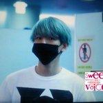 [preview]20150831 하네다 공항 #EXO #baekhyun #백현 http://t.co/crn1hqtAoF