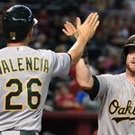 FINAL (11): #Athletics 7, D-backs 4. #GreenCollar http://t.co/uJUY9qNfaG