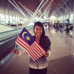 Happy Merdeka Day to all my fellow Malaysians! Flying out to Shanghai for the China Open to start off the season. http://t.co/zBAgTueF5Z