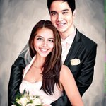 How many RT for this lovely couple? Follow us for more AlDub updates. #ALDUBTheREVELATION Ctto http://t.co/fOhwR3XRO9