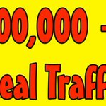 I will Give you 100,000 Real/Human/Unique Visitors for-- Google adsense. for $30 http://t.co/U3HcW9m3o3 http://t.co/YKMvWLqsiL
