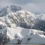 #MtMcKinley no more. @POTUS will rename #Americas high peak #Denali during visit to #Alaska tomorrow. http://t.co/3pan1tXlvj