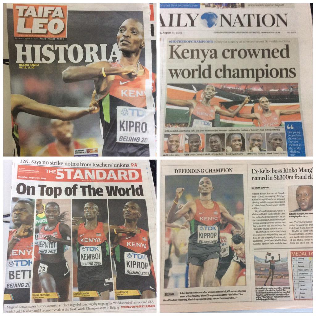 #ProudlyKenyan! http://t.co/JM8sKIQuFT
