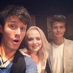 Got a new video in the works w @madilynbailey & @weeklychris! Gonna be sweet :) Sept 2nd.. Get ready! http://t.co/xx64tCdfhb