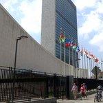СМИ: депутат Госдумы предложил перенести штаб-квартиру ООН из США в Швейцарию http://t.co/mIL0oukv8Q http://t.co/pn9dwcZW1t