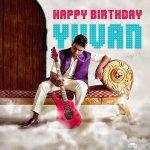 Wish you a very Happy Birthday Yuvan Sir! @thisisysr Keep rocking :)  Love, Anirudhians http://t.co/Ou8zd5pyBg
