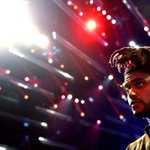 .@theweeknd brought the ???????? to the #VMA stage http://t.co/zRYmesHu1u http://t.co/xJl1gDr7r8