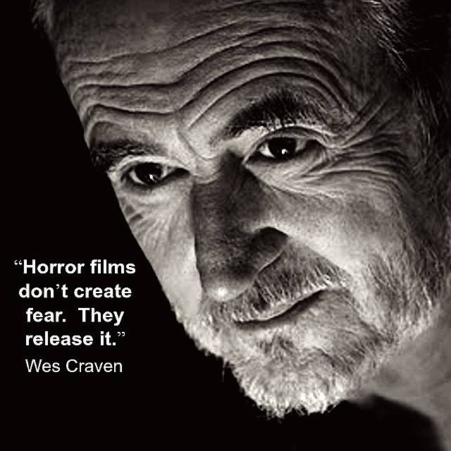The horror world lost a legend today...RIP, Wes Craven... http://t.co/3oFe5iokDy