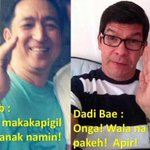 RT FOR DADDY DUB FAV FOR DADDY BAE #ALDUBTheREVELATION WeLoveGMA http://t.co/7Un1fMl5oI