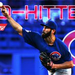 BREAKING: Jake Arrieta strikes out 12 batters as he throws 1st career no-hitter vs Dodgers. Cubs win, 2-0. http://t.co/A88Au2rkXi