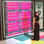 .@arden_cho shining bright like a diamond tonight on the #VMA red carpet ???? http://t.co/AQCmdrNNbP