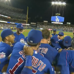 Jake Arrieta throws 1st Cubs no-hitter since Carlos Zambrano in 2008. http://t.co/xIXSH4S7Oj