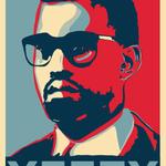 Well that didnt take long. RT @Bballforeverfb: Kanye West for President. #Kanye2020 http://t.co/nu4BtpnOqa