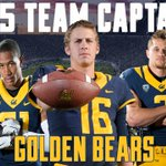 2015 Season Captains http://t.co/RBDINHsWY6 @JaredGoff16 @DLasco2 @StefanMcClure21 @younghardy_ Jordan Rigsbee http://t.co/0D4TFXzMSW