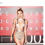 .@taylorswift13 leads winners but @MileyCyrus rules at @MTV #VMAs http://t.co/DxfZdhOWpF http://t.co/jLLVkwyw1L