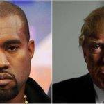 RT si Kanye for President - Fav si Donald Trump for President http://t.co/B73FxxIWOe