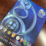 حصلت على هذا الكُتيب من الاتحاد الآسيوي يتحدث عن الاندية الثمانية المتبقية في البطولة ، على رأسهم كبيرهم #الهلال . http://t.co/Iz5oUyQlg2