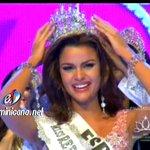 Clarissa Molina de Espaillat es la nueva MissRD [Video] http://t.co/Ne5sFayeFb http://t.co/QLyAXdD2Lp