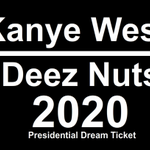 Need to start printing off t-shirts with this TONIGHT @kanyewest #DeezNuts #VMAs http://t.co/bB33HMLKpu