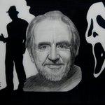 От рака мозга скончался Уэс Крейвен, режиссер фильмов «У холмов есть глаза», «Кошмар на улице Вязов» и «Крик». http://t.co/bsboo08HZo