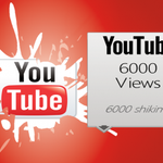 I will give you High Quality 6000++ Youtube Views for** $5 http://t.co/wcmOf2YMRl http://t.co/hB0UPcqe4k