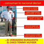 @tinocotania Cadena? solo se interrump a #Vision360 x q ningún otro canal transmitió el #DobleDiscursoDeLaIgualdad http://t.co/mGOGR0Qjwk