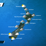 Rainy start in #Auckland, #Wellington, & #Hamilton. Rain & wind warnings for some: http://t.co/qHyE5zhh6X ^CL http://t.co/Kwu9pVKMTE