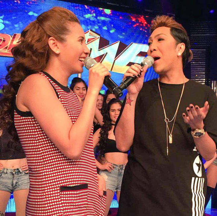 VPOTD!! #ShowtimeLoveLoveLunes http://t.co/UBVOCO5VqR