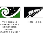 Heres my guess at the final flags: http://t.co/pTejetkhe9