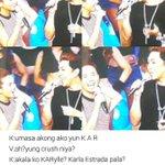 Usapang Viceral at king kailan sila magkikita ni Karylle? #ShowtimeLoveLoveLunes (late.hirap mgedit sa phone hahaha) http://t.co/mzfqksHhrD