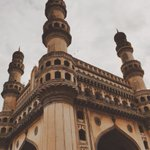 https://t.co/EmEJPBwjLc RT BySarahKhan: #Charminar is to #Hyderabads skyline what the Eiffel Tower is to Paris o… http://t.co/ArNv9cvwT0