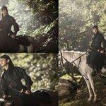 ยูอาอิน ระหว่างถ่ายทำ Six Flying Dragons(육룡이 나르샤) ช่อง SBS ออนแอร์ 5 ต.ค.นี้ ???????? http://t.co/IZNumki1BI